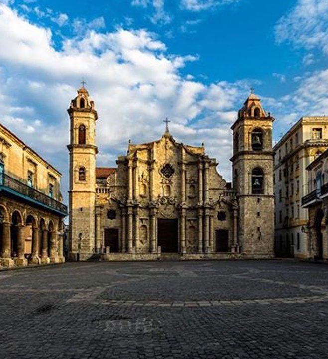 Old Havana City Tour