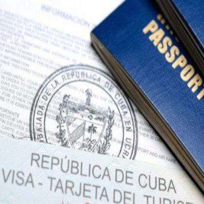 Visa Consular-Service